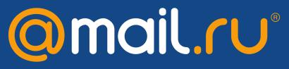 Реклама на MAIL.ru